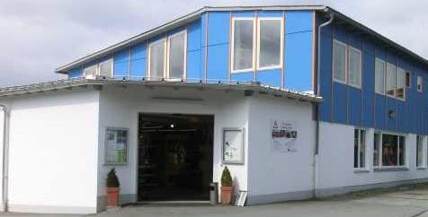 Raiffeisenbank Künzing